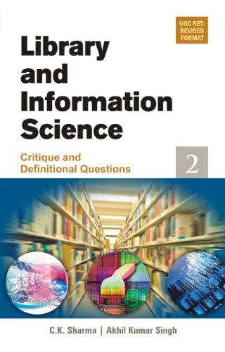 Portada del libro Library and Information Science [Paperback] [Jan 01, 2008] C.K. Sharma & Akhil Kumar Singh