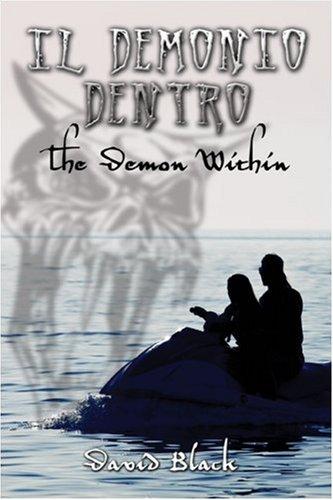 Il Demonio Dentro Cover Image
