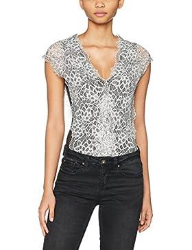 GUESS Vania Body, Camiseta de Tirantes para Mujer