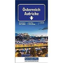 Austria: Road Map