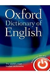 Descargar gratis Oxford Dictionary of English en .epub, .pdf o .mobi