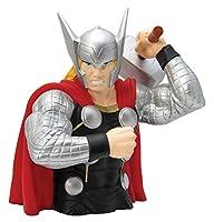 - Tirelire Marvel - Buste Thor Modern - Matière PVC - Taille 20cm
