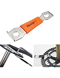 Bazaar Route vtt vélo Pédalier Clé clé à vis de l'outil boulon clou démontage de fixation extracteur 9mm 10mm