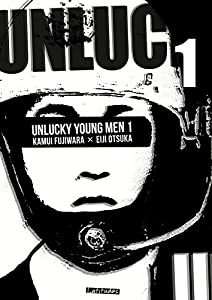 Unlucky Young Men Edition simple Tome 1