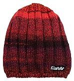 Eisbär Mütze Renzo, roteffekt, One Size