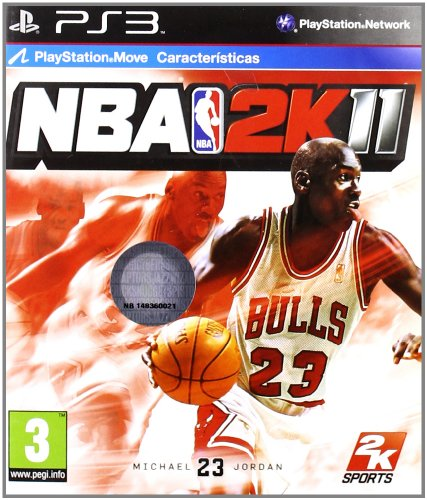 NBA 2k11 [Spanisch Import]