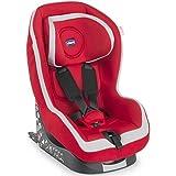Chicco 04079819700000 Go-One Isofix Seggiolino Auto, Rosso