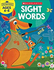 Little Skill Seekers: Sight Words