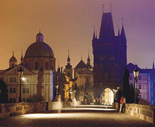 Preisvergleich Produktbild AG Design Fototapete FTNxxl0437,  Prag
