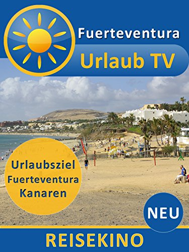 Fuerteventura Reisekino