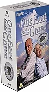One Foot In The Grave - The Complete Collection [12 DVDs] [UK Import]