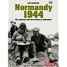 Normandie 1944 (Angl)