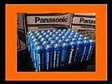 48 x Panasonic (1 Karton) Batterien Mignon R6 AA 1,5V