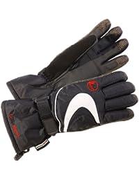 Ultrasport Gants fonctionnels de ski/snowboard pour femme avec Thinsulate Insulation et Ultraflow 10.000