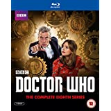 Doctor Who – The Complete Eighth Series