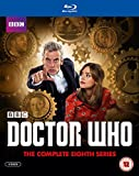 Doctor Who – The Complete Eighth Series [Blu-ray] [2014] [Region Free]