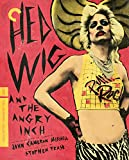 Hedwig and the Angry Inch [Blu-ray]