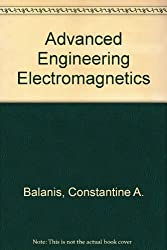 Constantine a balanis books related products dvd cd apparel wie engineering electromagnetics fandeluxe Choice Image