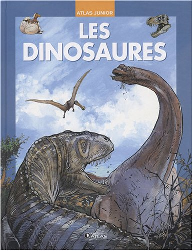 les-dinosaures
