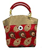 Kuber Industries Women's Handbag (Multicolor,Fhb111)