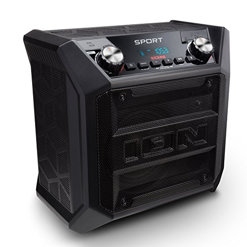ION Audio Sport |...
