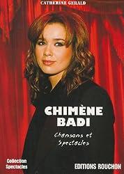 Chimène Badi : Chansons et spectacles