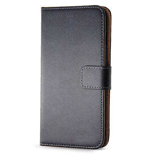 BELK iPhone 6s [4.7] Card Case, 360 Grad Abdeckungs-Kratzer-Beweis Auto mit Cardroom & Cash Side-Beutel f¨¹r iPhone 6s (Neueste Ausgabe 2015) - Pink Schwarz 6s plus
