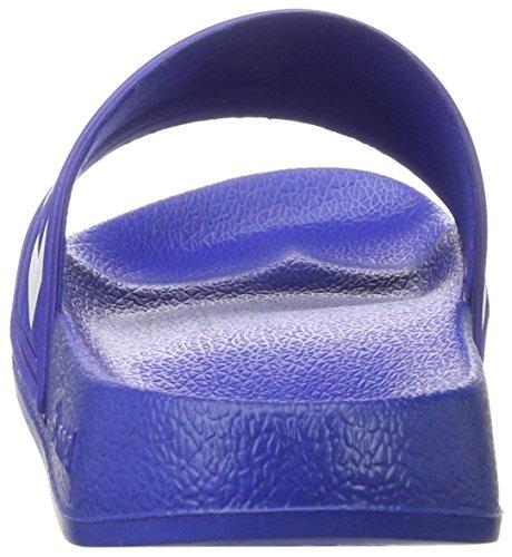 Calabrone Unisex Adulto Larsen Slipper Smu Doccia E Scarpe Da Bagno Blu (blu Vero)