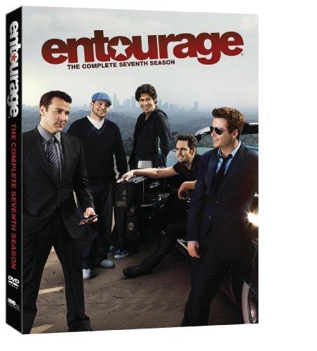 Entourage: Season 7 by Kevin Connolly