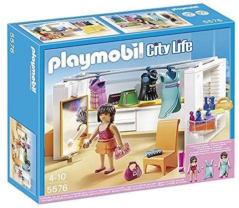 Playmobil - 5576 - Jeu De Construction -