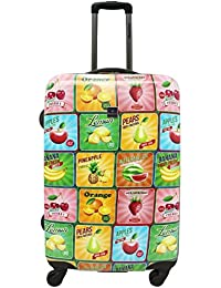 Saxoline Fruit 4-Rollen-Trolley 77 cm