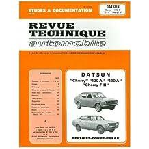 Revue technique automobile - Peugeot 604 D turbo