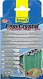 Tetra EasyCrystal Filter Pack A250/300, Filtermaterial mit AlgoStop Depot 30 ml Anti-Algenwirkstoff, geeignet für Aquarien von 10 bis 30 Liter