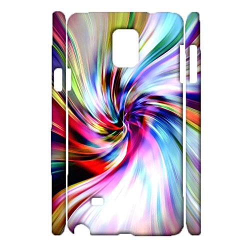 durable-3d-hard-plastic-cover-fit-samsung-galaxy-note-4classical-visual-flower-background-printed-ph