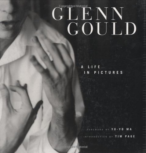 Glenn Gould: A Life in Pictures por Malcolm Lester