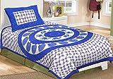 Rangeela rajasthan single bedsheet with ...