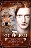 Kupferfell, Episode 5 - Fantasy-Serie (Academy of Shapeshifters)