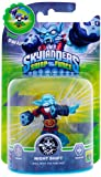 Skylanders Swap Force - Single Character - Swap Force - Night Shift