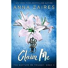 Claim Me (Capture Me Book 3)
