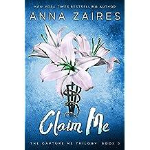Claim Me (Capture Me Book 3) (English Edition)