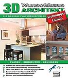 3D Wunschhaus Architekt - Wohnungs-Edition