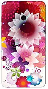 Timpax protective Armor Hard Bumper Back Case Cover. Multicolor printed on 3 Dimensional case with latest & finest graphic design art. Compatible with Asus ZenFone Design No : TDZ-27208