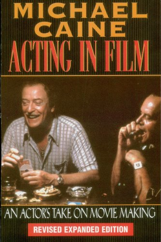 acting-in-film-an-actors-take-on-movie-making