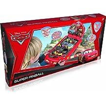 Súper Pinball (IMC Toys)