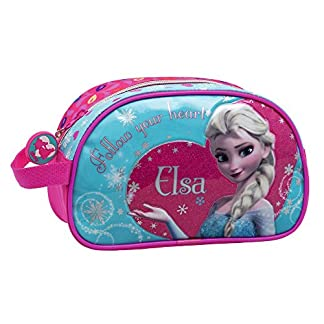 Disney Frozen Elsa Neceser Adaptable
