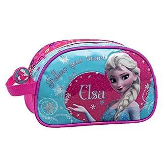 Disney Frozen Elsa Neceser Adaptable