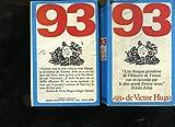 Quatre vingt treize - BELLEVUE CAPITOL ULYSSE POCHE CLASSIQUE 21/22/23