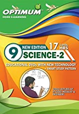 Optimum Educator Educational DVD's Std 9 MH Board Science Part 2-Digital Guide Perfect Gift for School Students – Easy Video Learning