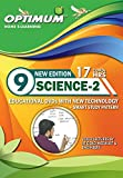 #3: Optimum Educator Educational Dvd's Std 9 MH Board Science Part 2-Digital Guide Perfect Gift for School Students – Easy Video Learning