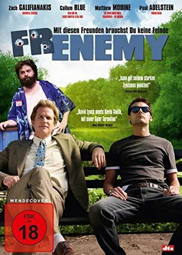 Frenemy - Mit diesen Freunden brauchst Du keine Feinde